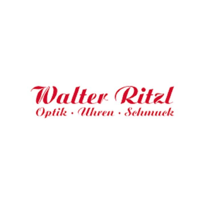 Uhren - Schmuck - Optik Walter Ritzl Logo