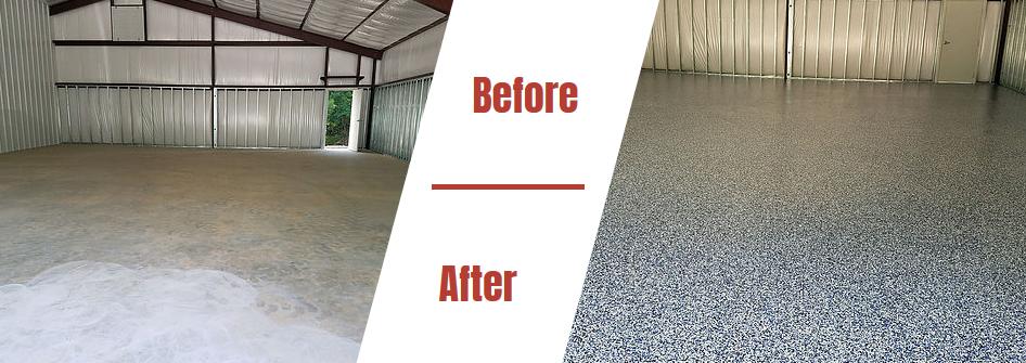 Epoxy Garage Flooring LLC image 1