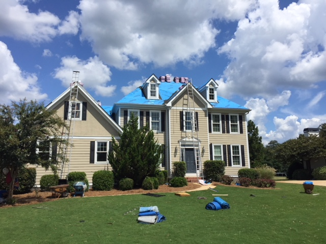 S.C.I. Roofing & Construction image 0