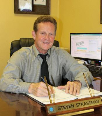 Steven L. Strassman: Allstate Insurance