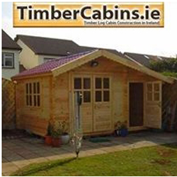 Timbercabins.ie
