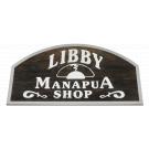 Libby Manapua Shop Inc
