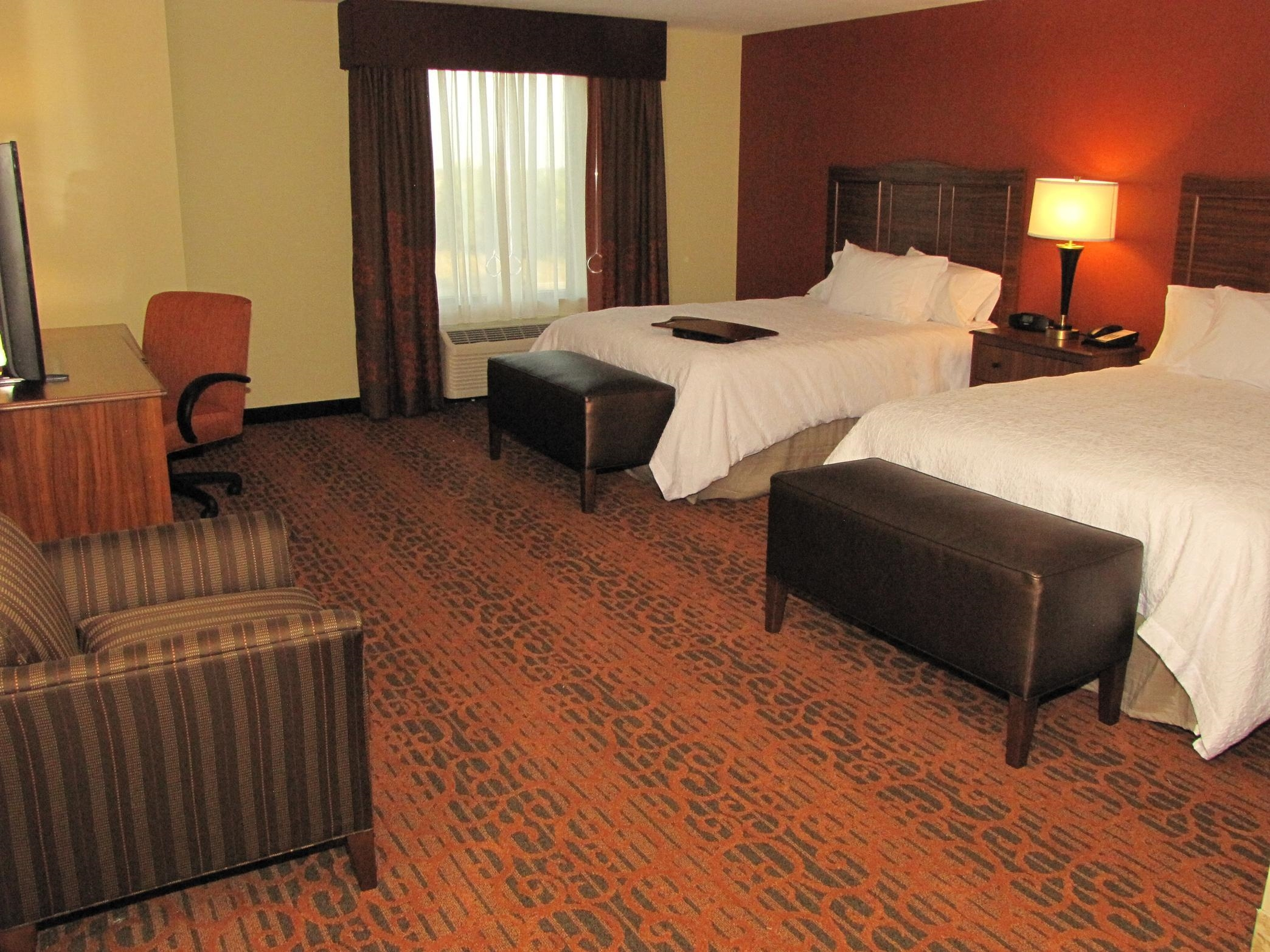 Hampton Inn & Suites Jamestown, ND image 5