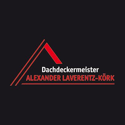 Logo von Dachdeckermeister Alexander Laverentz-Körk