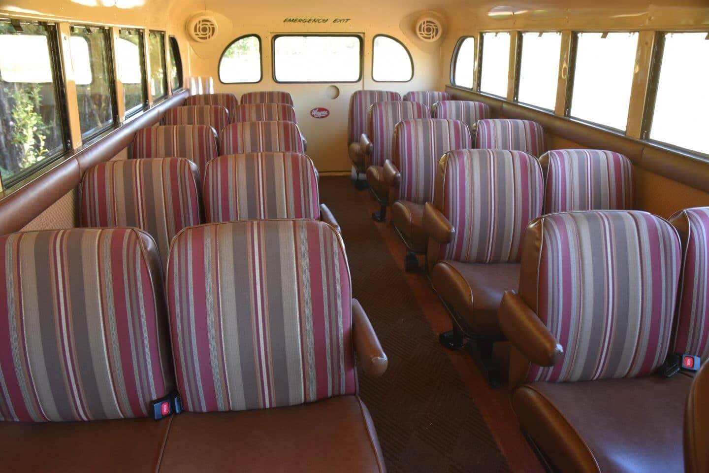 The Vintage Tour Bus Co. image 1