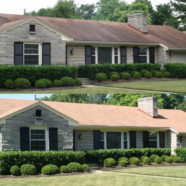 Superior Peaks, LLC Professional Roof & Exterior Cleaning image 9