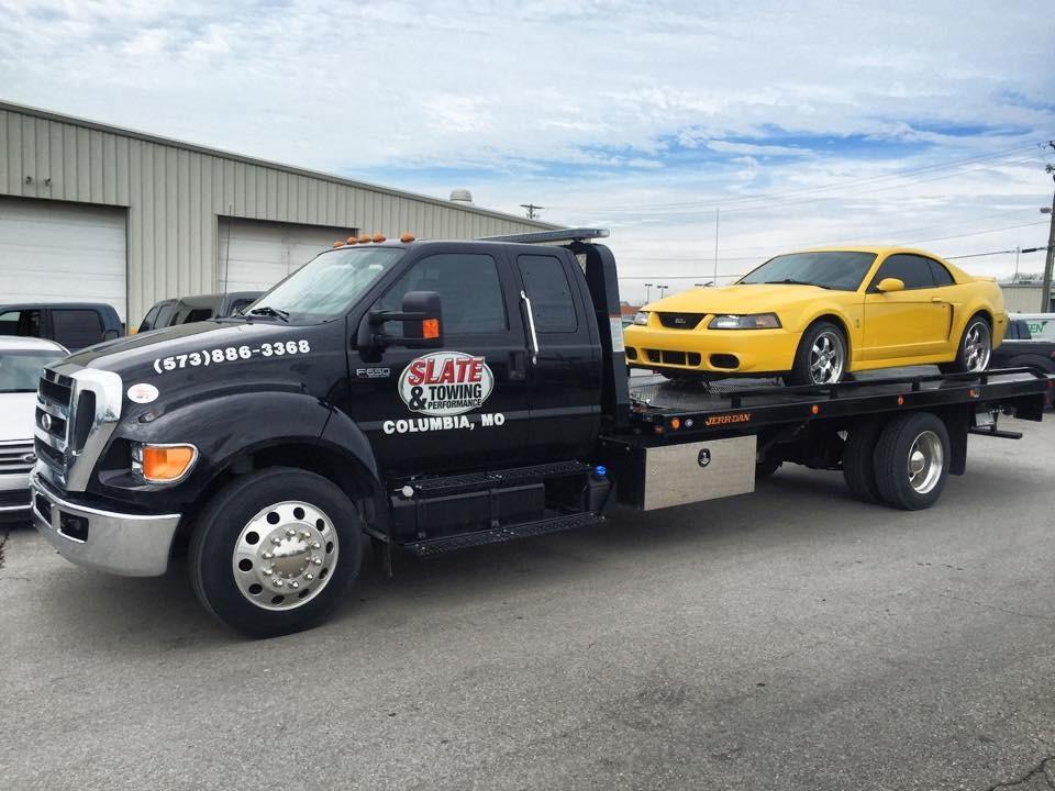 Towing services columbia mo tow service wrecker services for Ashland motors columbia mo