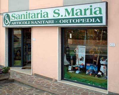 Sanitaria Santa Maria