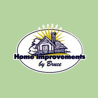 Home Improvements By Bruce Inc