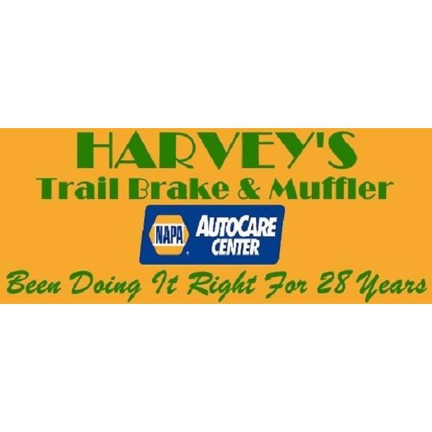 Harvey's Trail Brake & Muffler