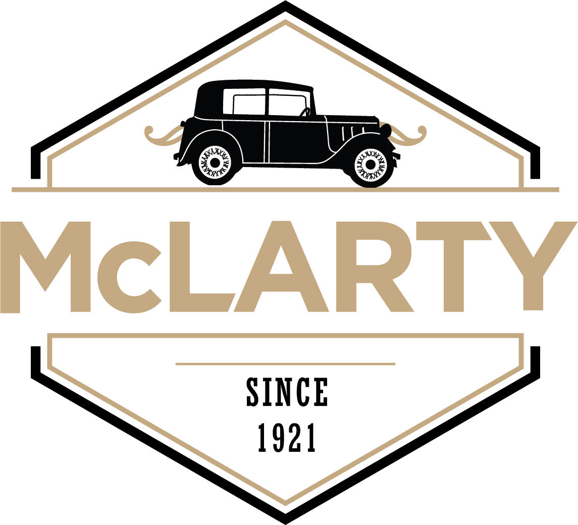 McLarty Volvo Cars of Little Rock image 0