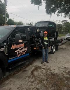 Advanced Towing image 29