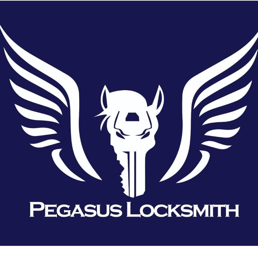 Pegasus Locksmith