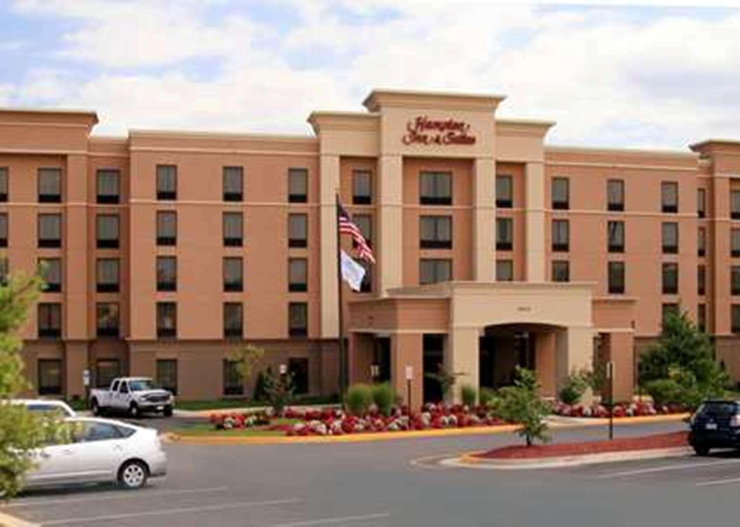 Hampton Inn & Suites Fredericksburg South image 1