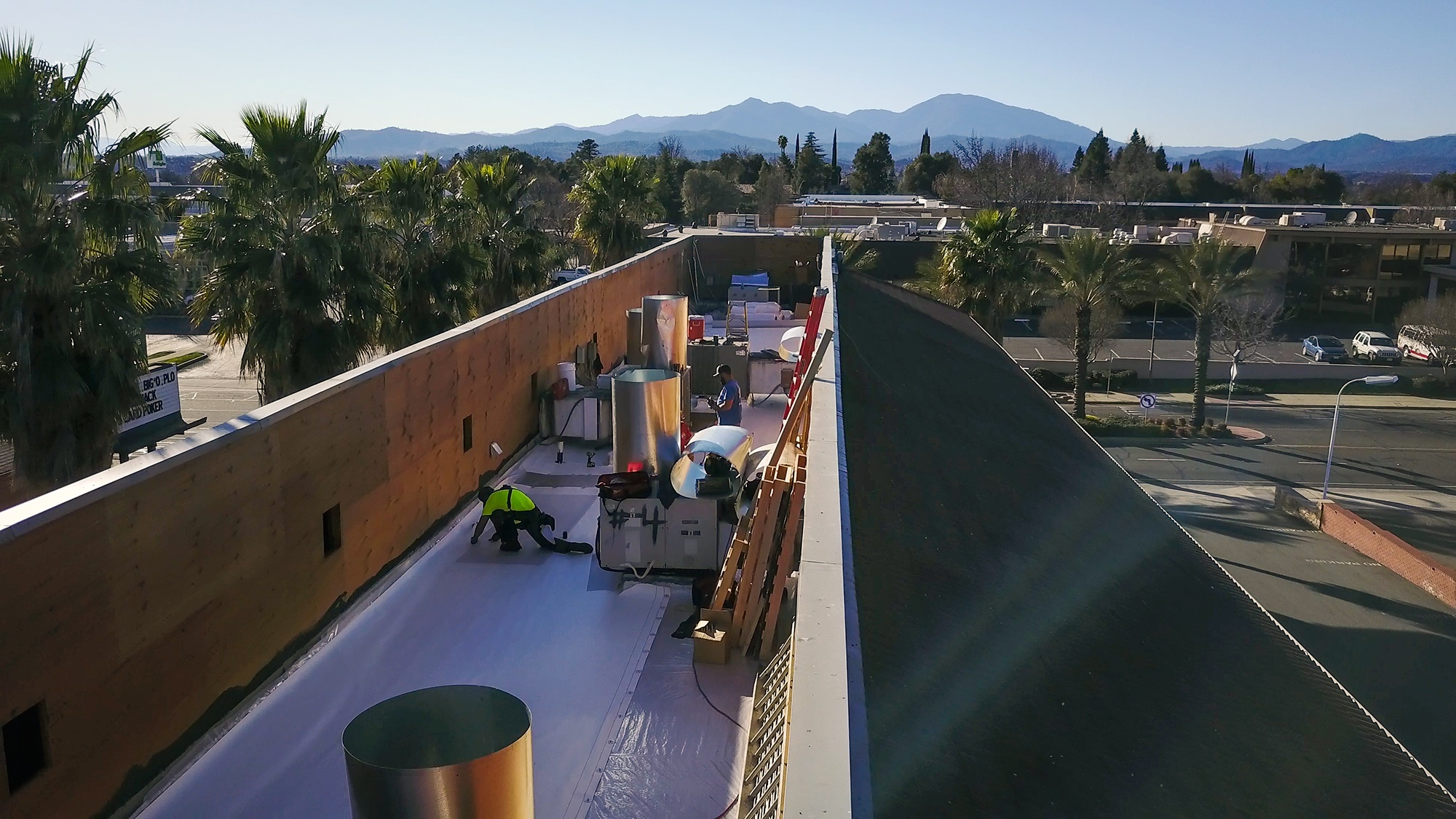 Boster Roofing image 10