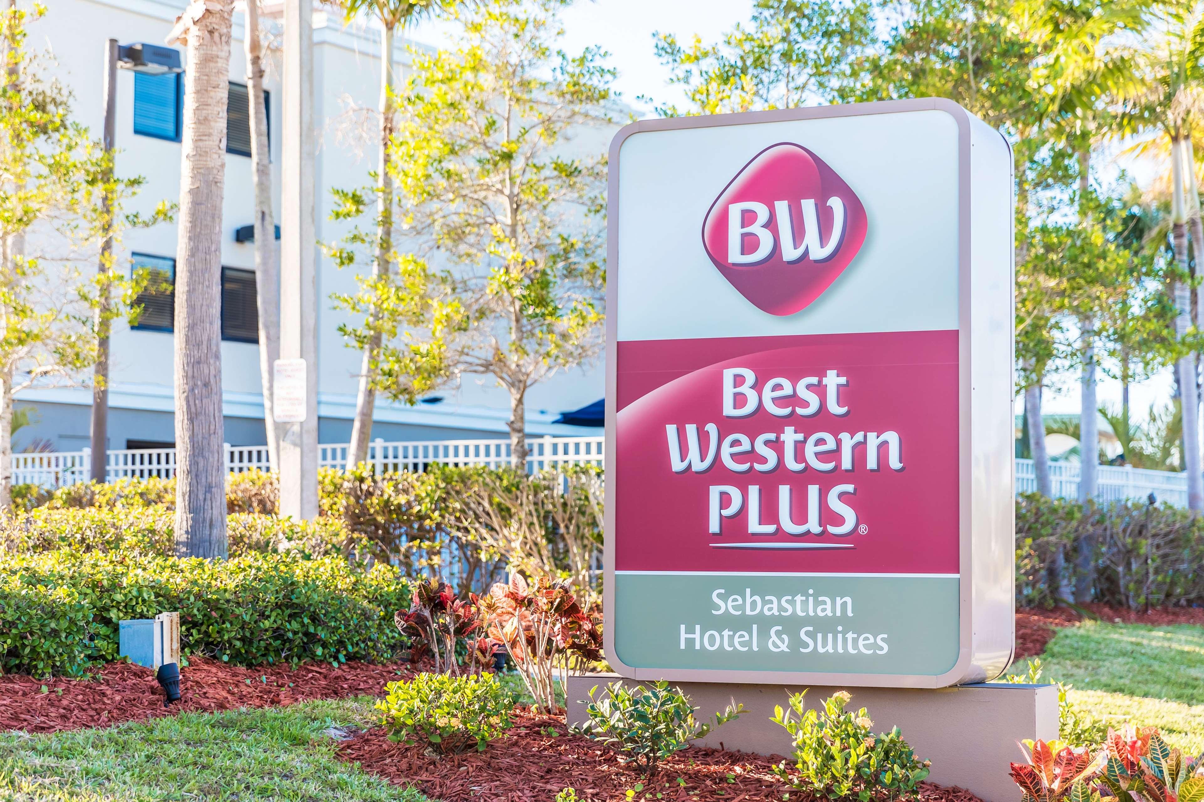 Best Western Plus Sebastian Hotel & Suites image 0