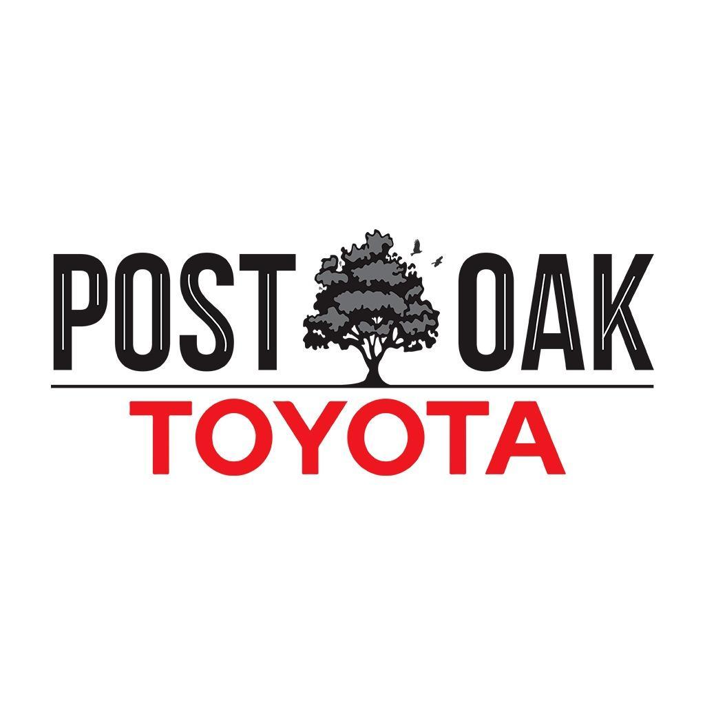 Post Oak Toyota