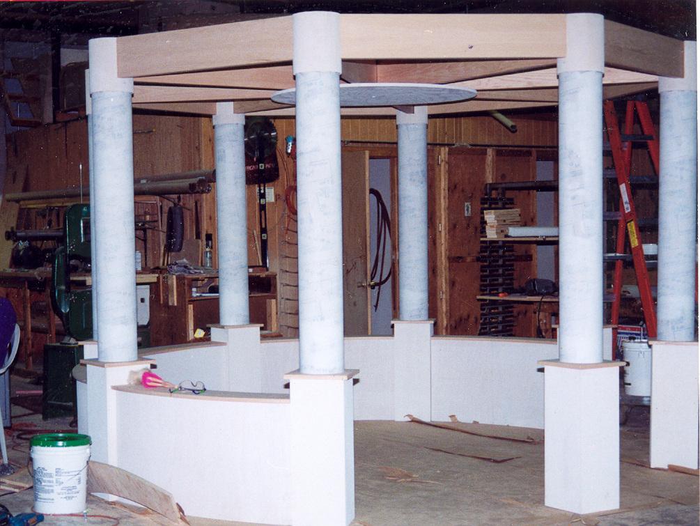 Precision Wood Products, LLC image 11