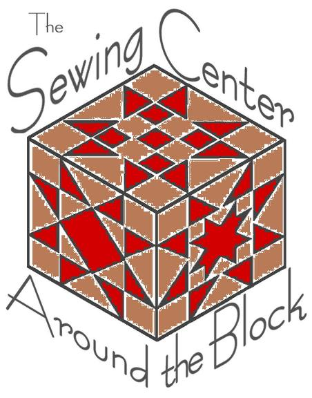 The Sewing Center Around the Block image 0