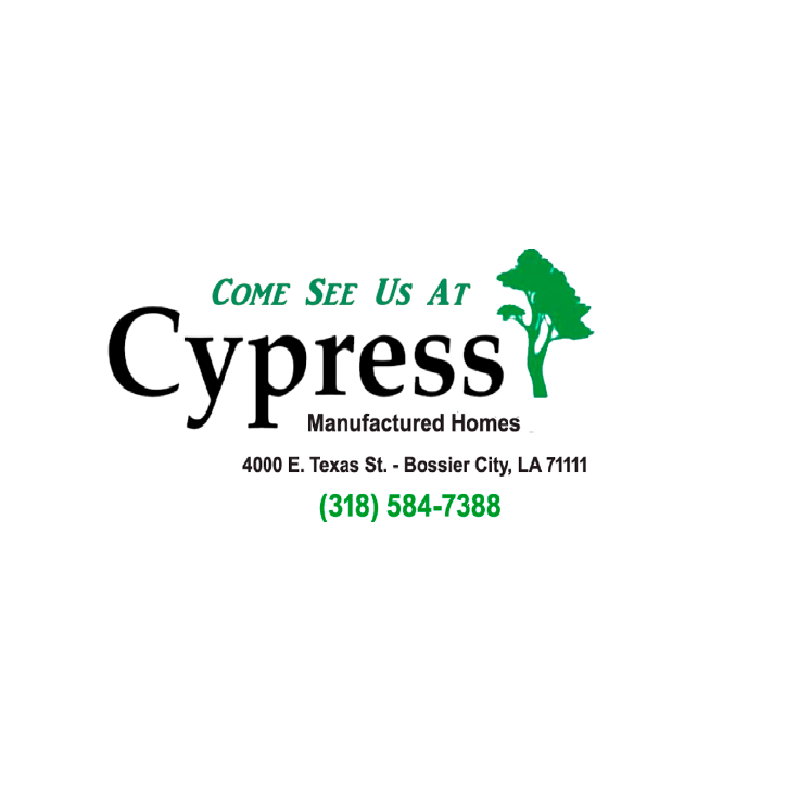 Cypress Manufactured Homes