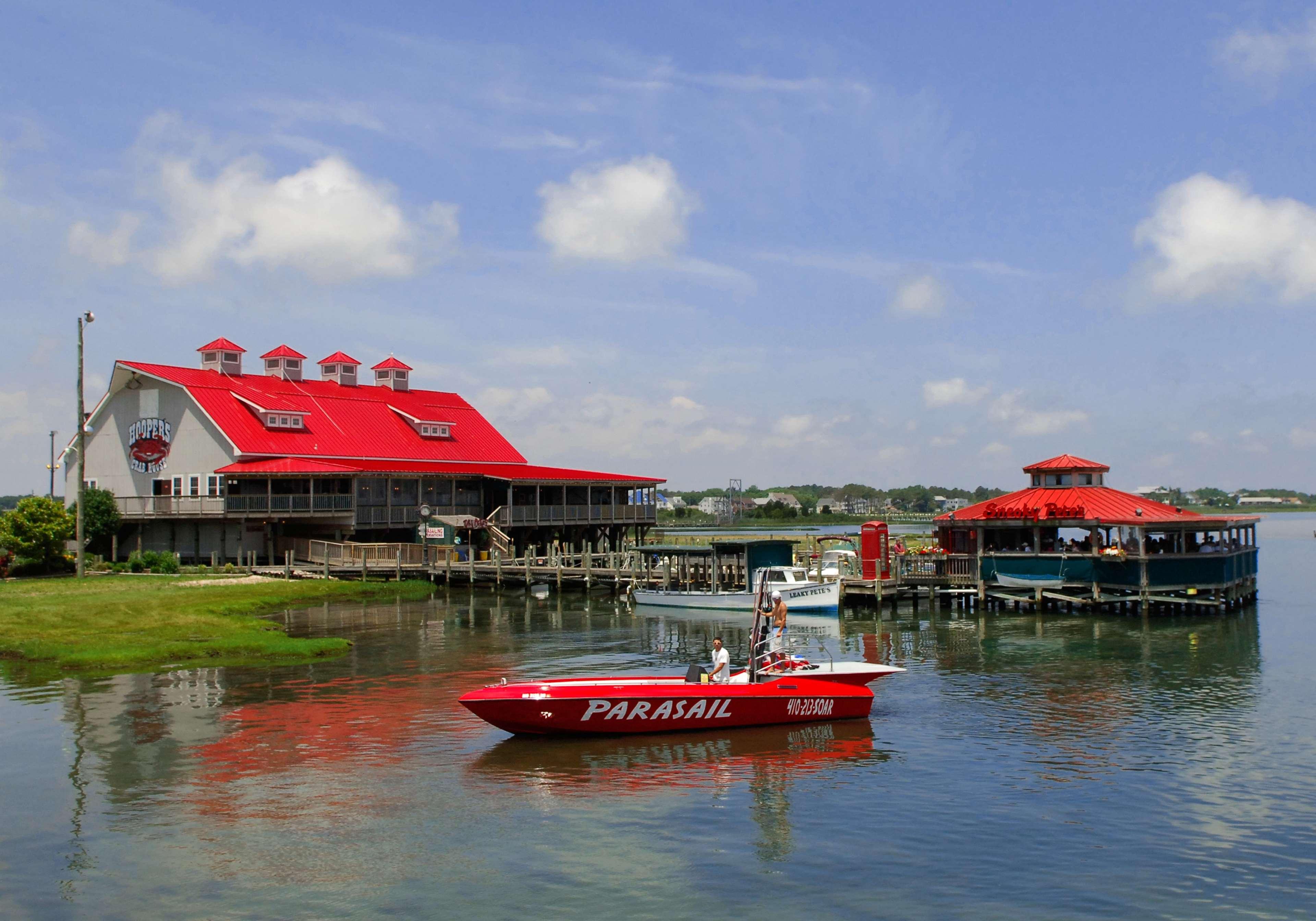 Best Western Ocean City Hotel & Suites image 37