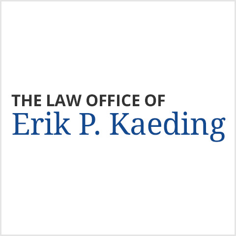 The Law Office Of Erik P. Kaeding