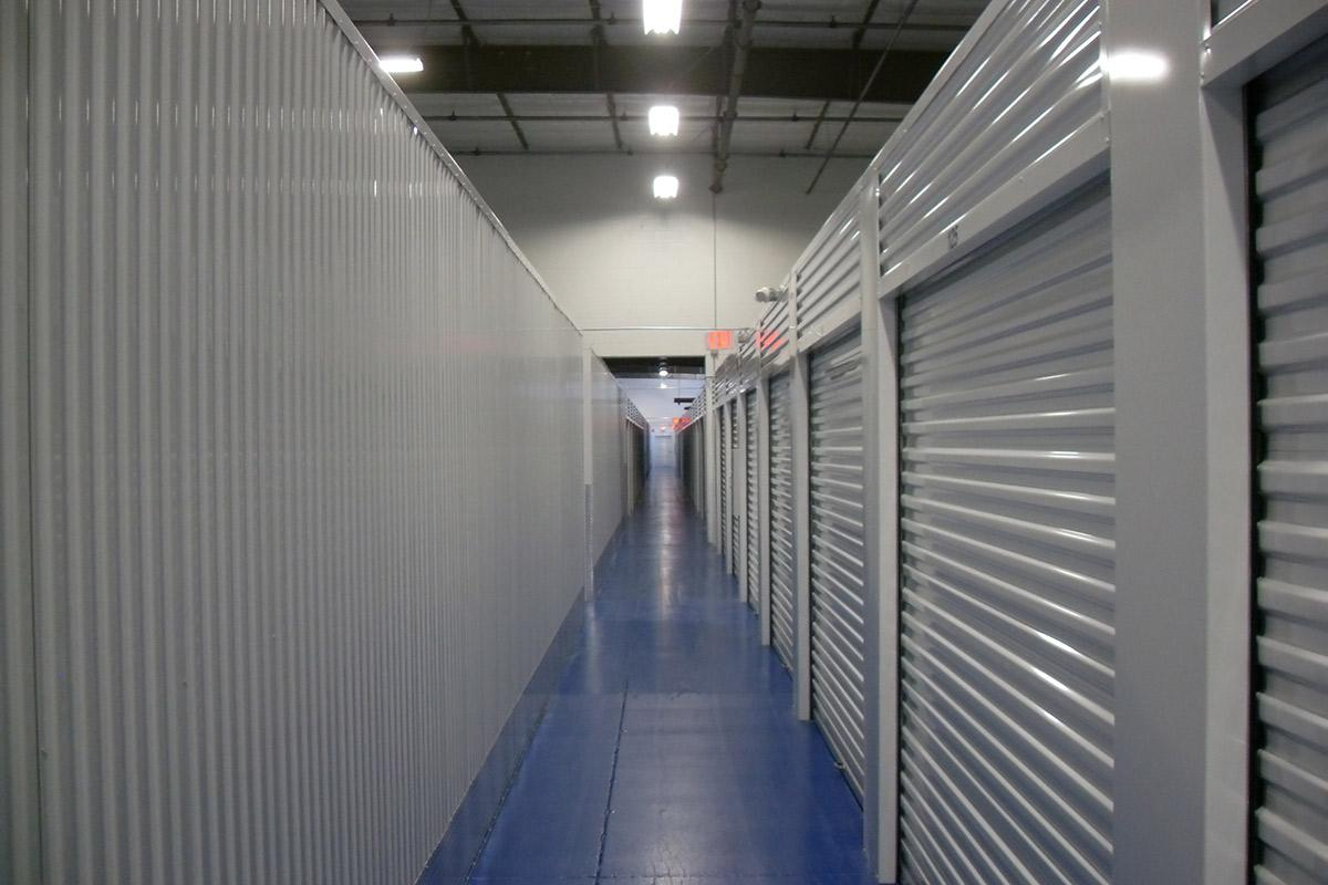 WI Self Storage Appleton, LLC image 3