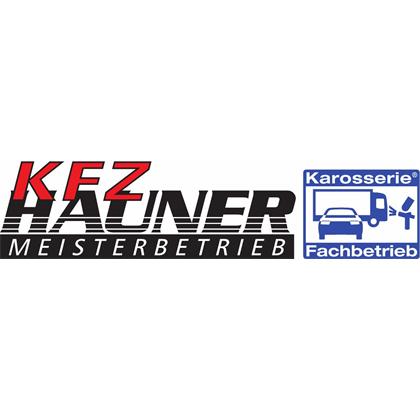 Logo von KFZ Hauner