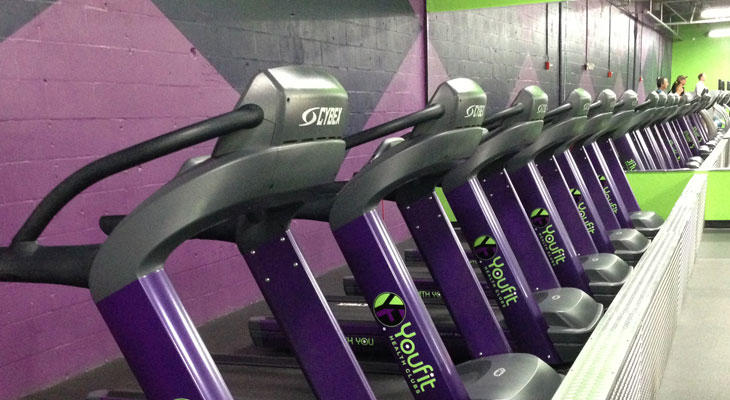 Youfit Health Clubs image 5