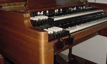 Hammond Organ & Keyboard Service image 0