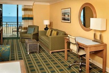 Sheraton Virginia Beach Oceanfront Hotel image 5