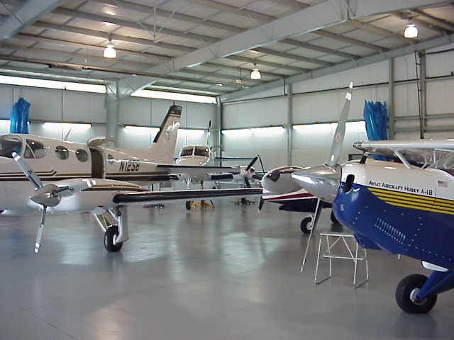 Corbi Air Inc.