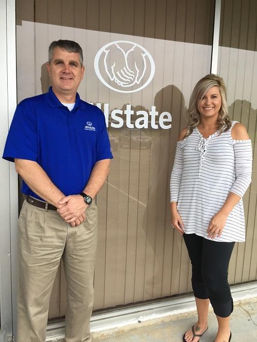 Allstate Insurance Agent: Paul Broom image 0