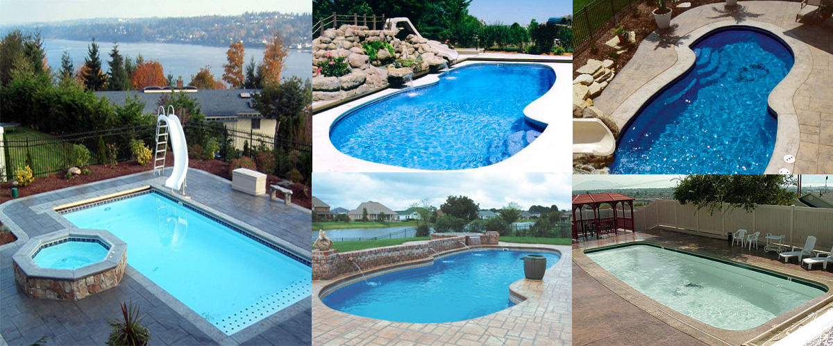 Aqua Leisure Pools and Spas image 2
