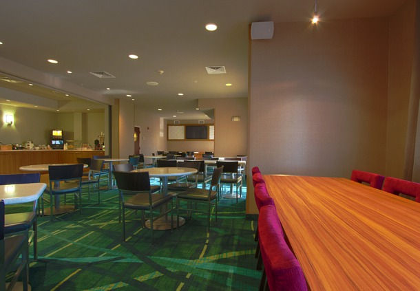SpringHill Suites by Marriott Hershey Near the Park image 7