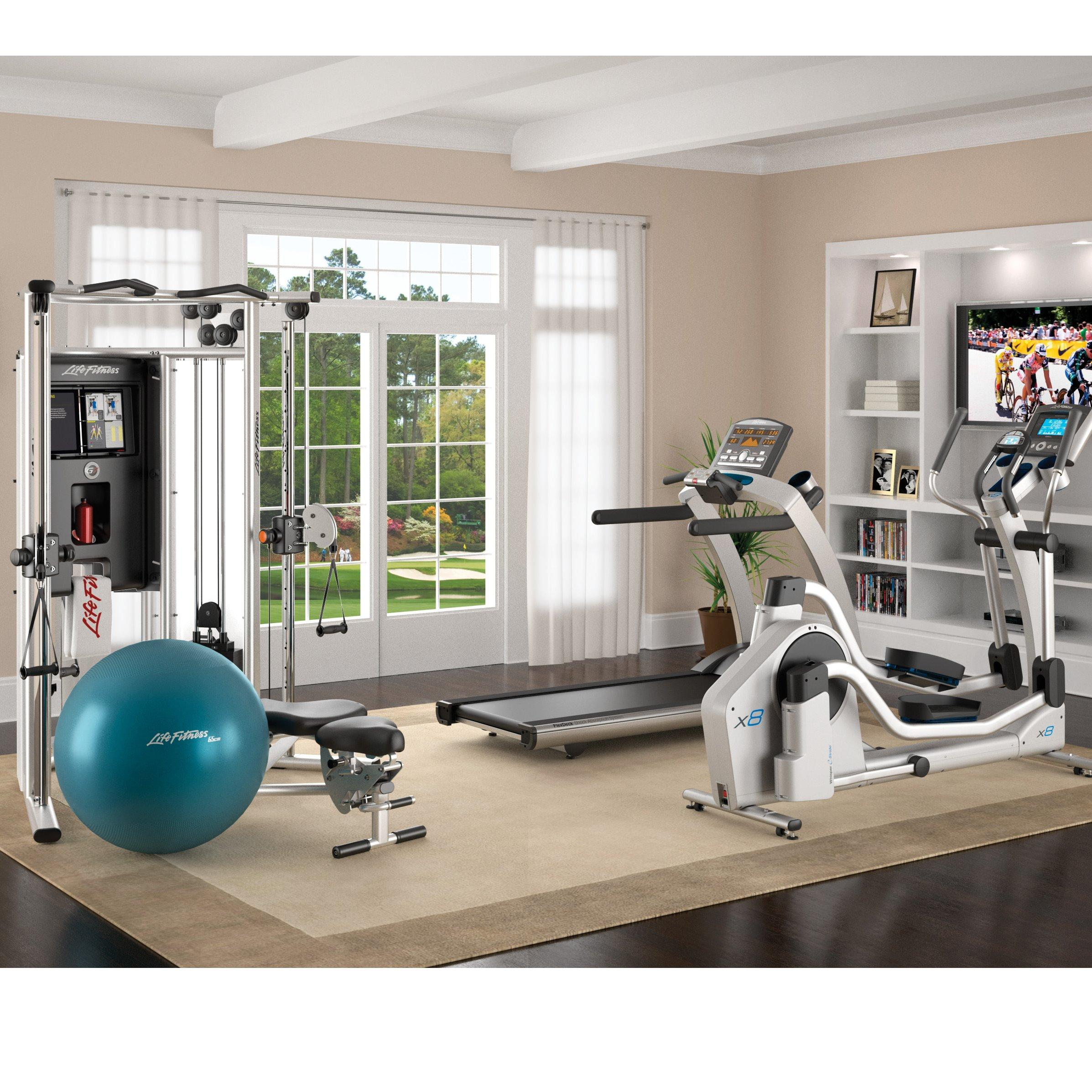 Precision Fitness Equipment