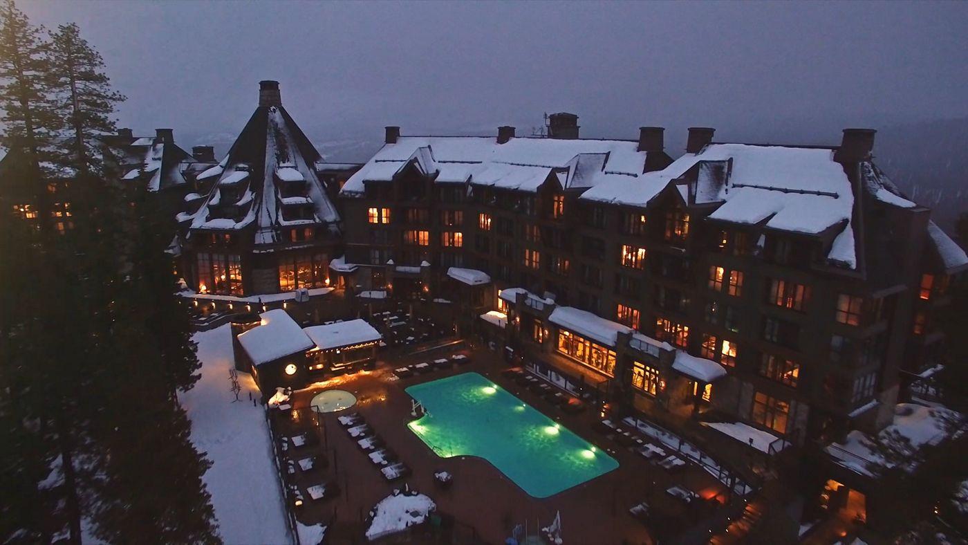 The Ritz-Carlton, Lake Tahoe image 1