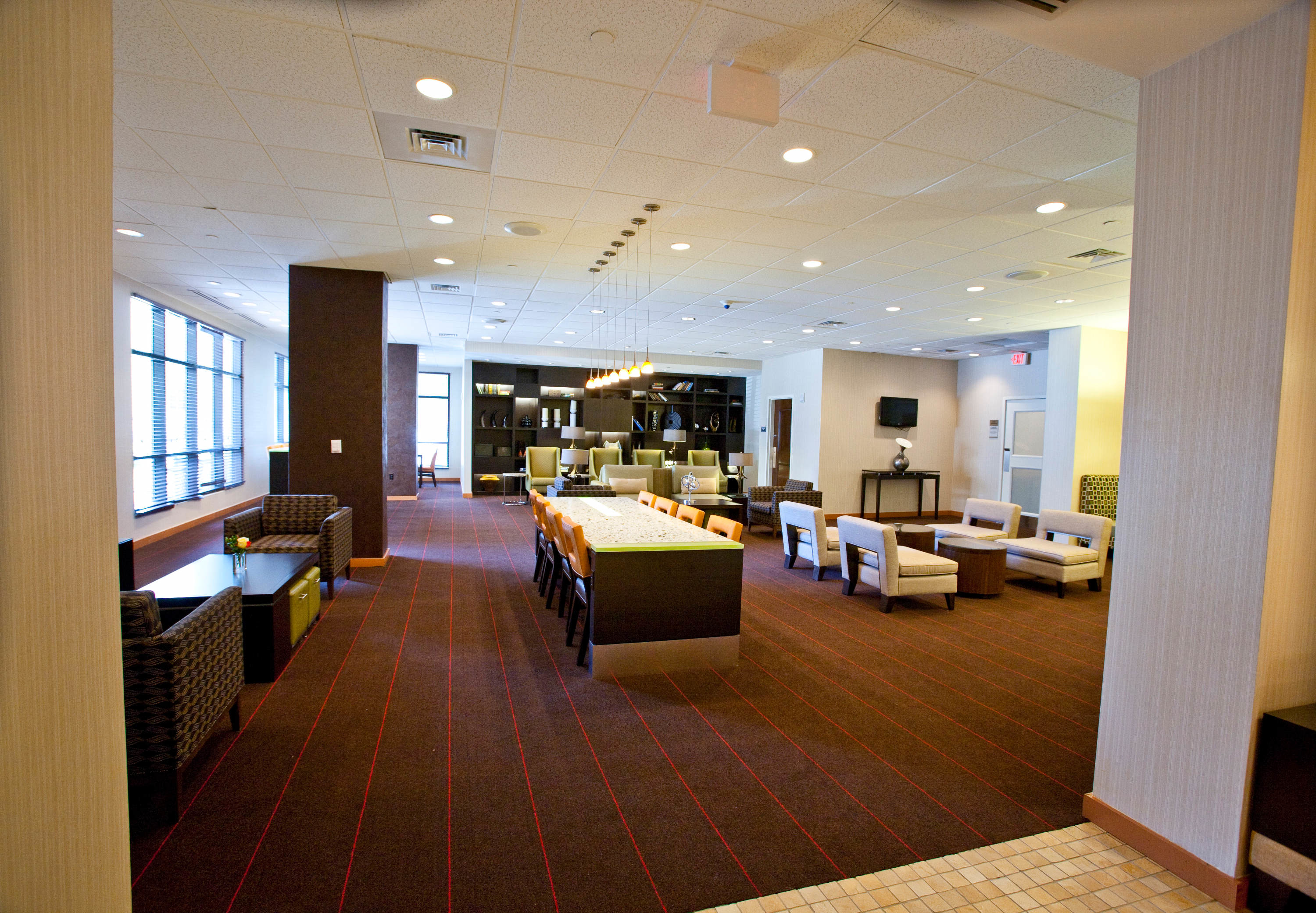 Residence Inn by Marriott Austin Downtown/Convention Center image 9