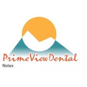 Prime View Dental, PC