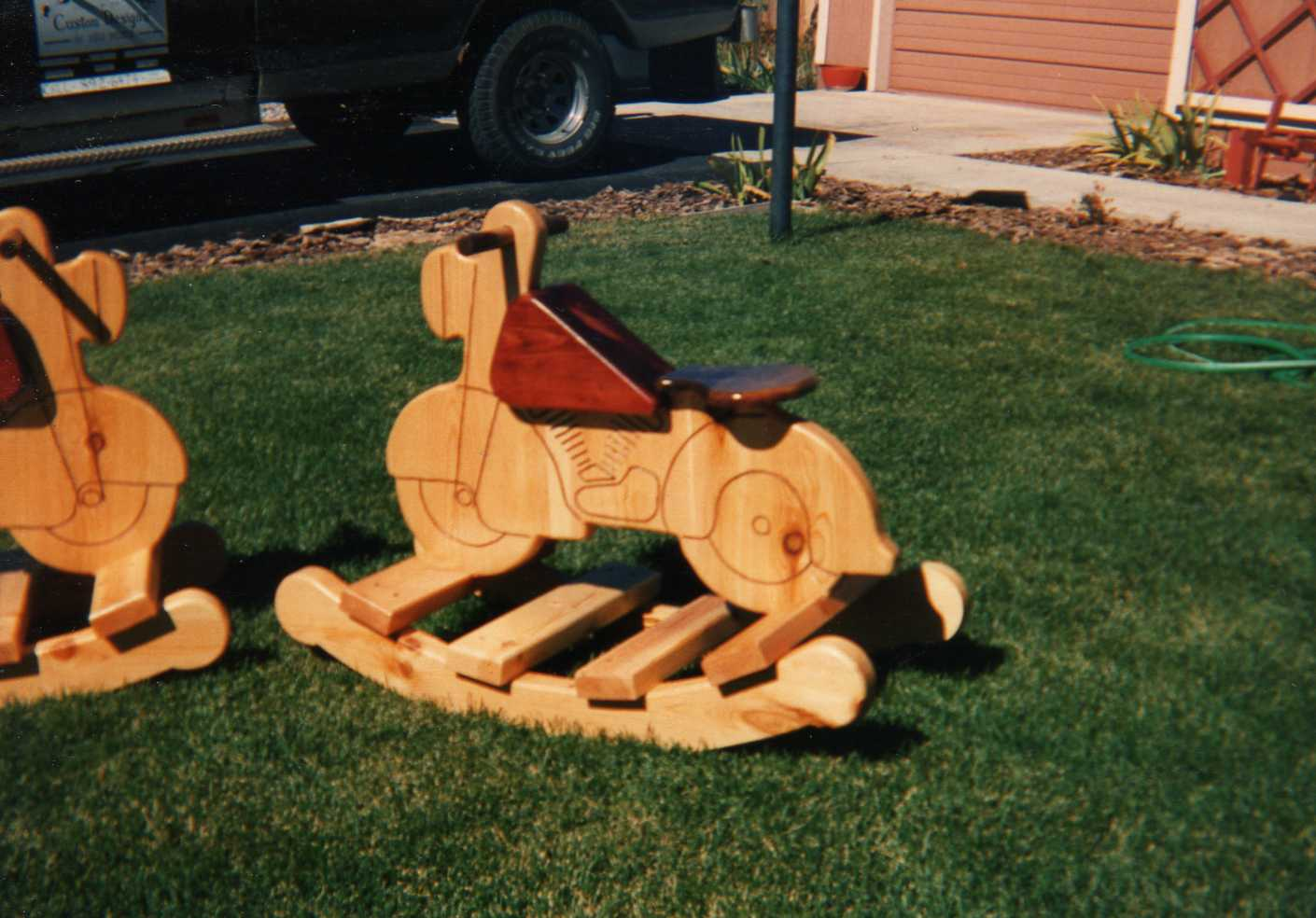 Traditional Woodworking & Custom Designs of New Mexico image 13