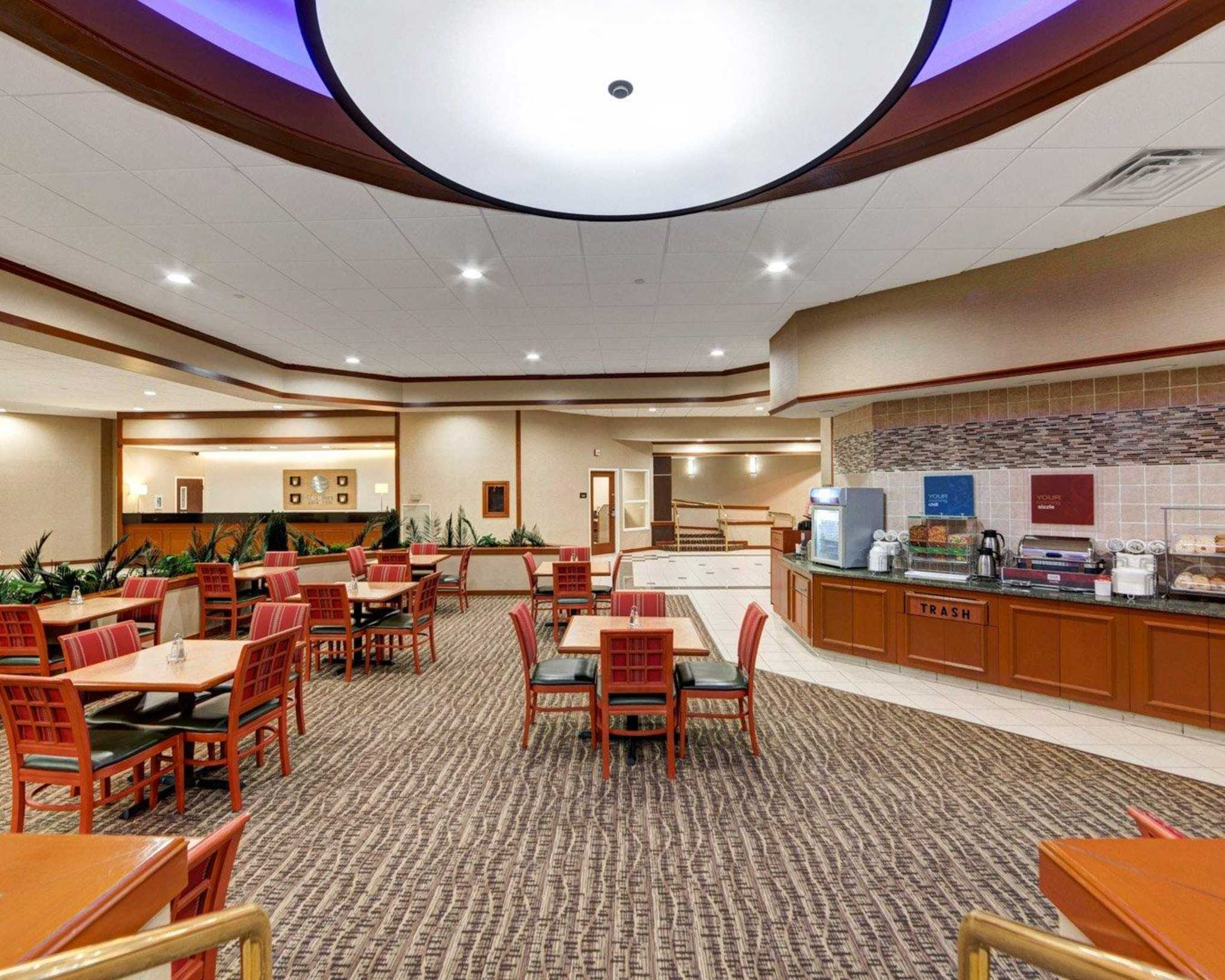 Comfort Inn & Suites Plano East image 34