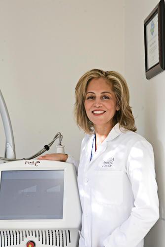 Beverly Hills Cosmetic & Laser Center: Kathy Gohar, M.D. image 0