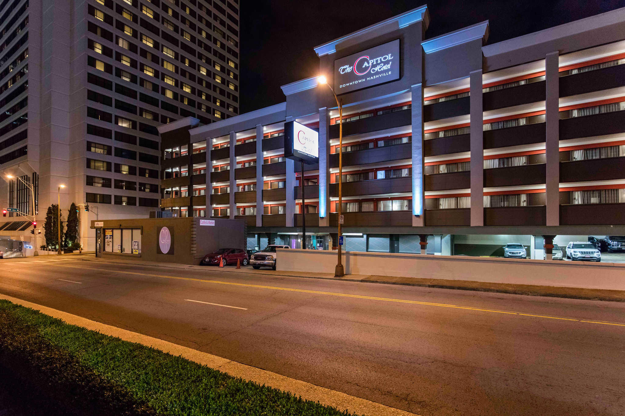 The Capitol Hotel Downtown, an Ascend Hotel Collection Member image 0