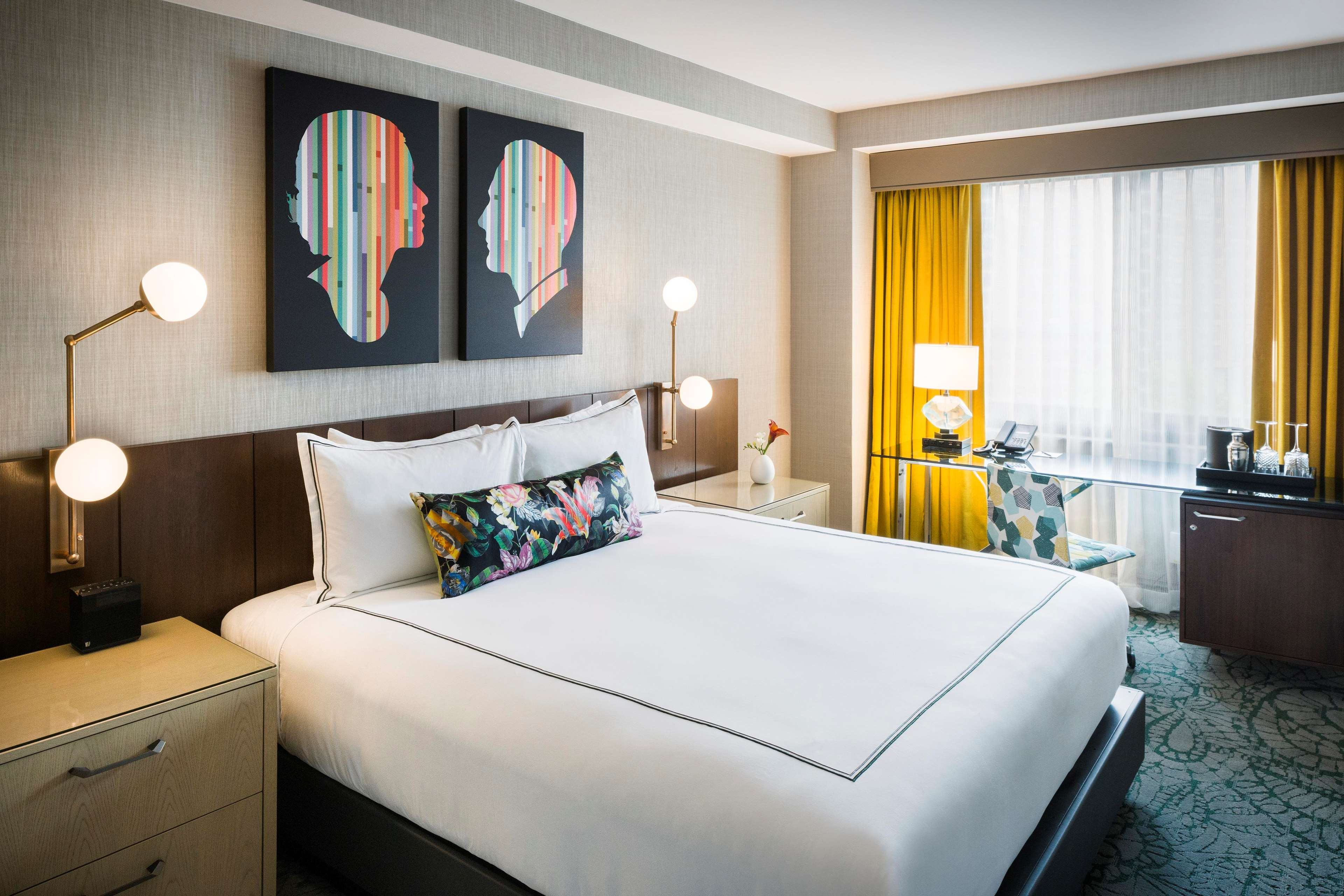 The Darcy Washington DC, Curio Collection by Hilton image 26