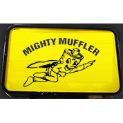 Mighty Muffler Auto Repair Center of Conyers - ad image