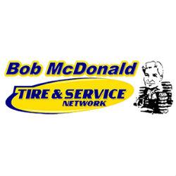 Bob McDonald Goodyear