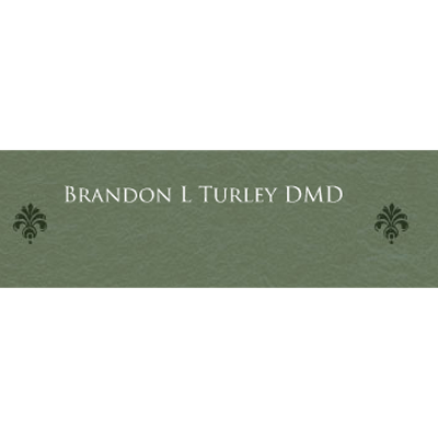Dr Brandon L Turley Dmd Pc