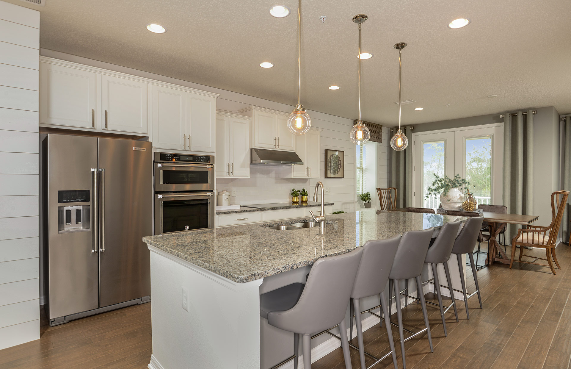 Oviedo Park Terrace by Pulte Homes image 0