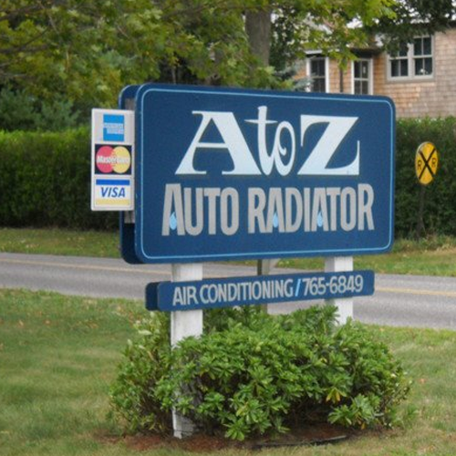 A To Z Auto >> A To Z Auto Radiator And Air Conditioning 1040a Hortons Ln