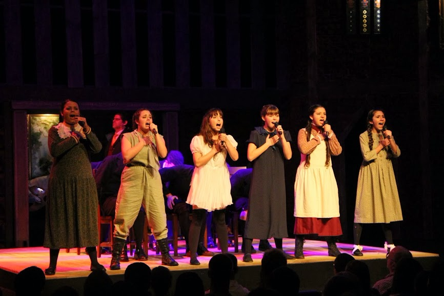 Area Stage Company image 6